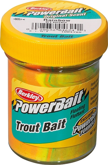 Powerbait Deg