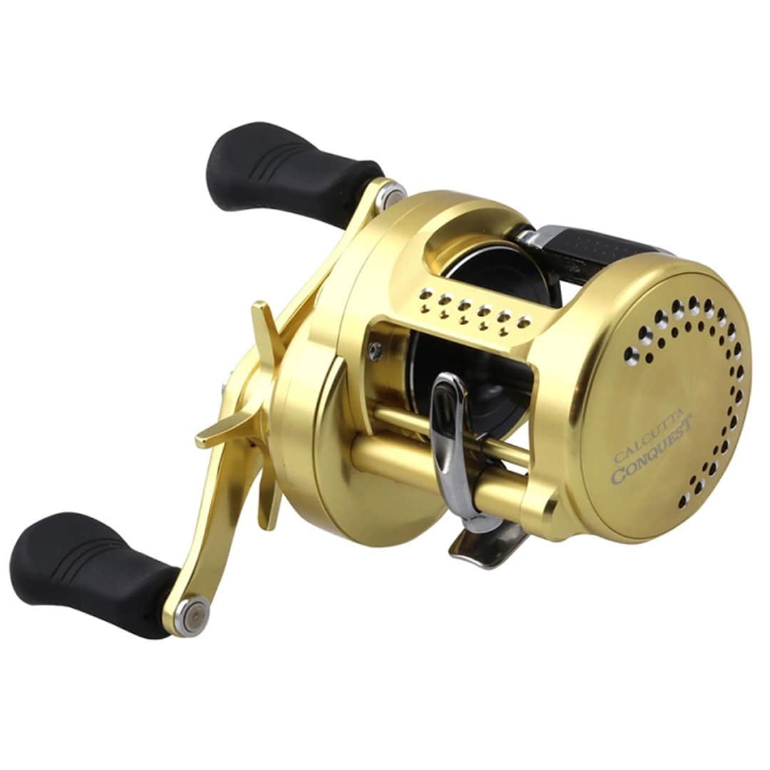 Shimano Calcutta Conquest 300A