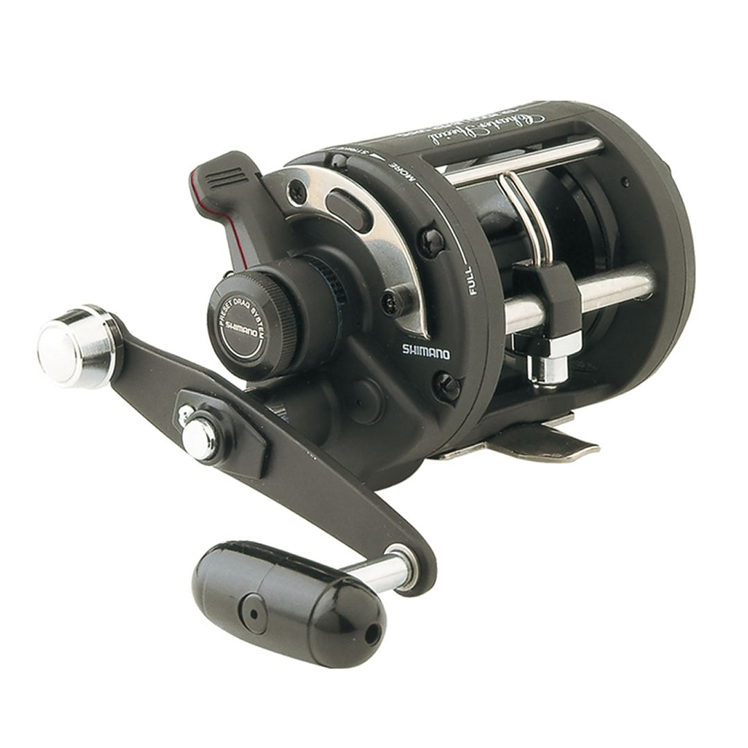 SHIMANO TR 1000LD Charter Special