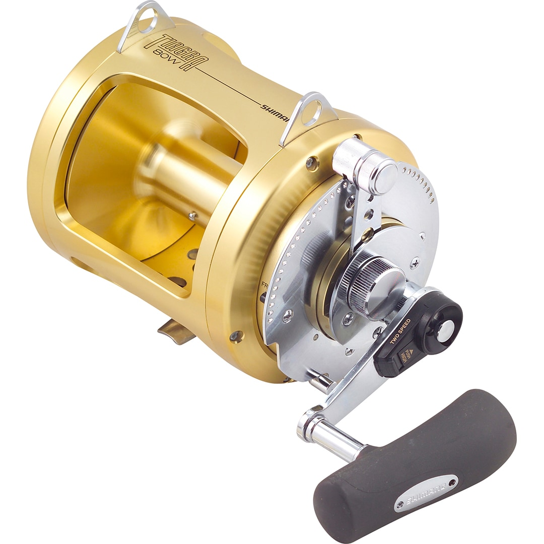 SHIMANO Tiagra 80WA med A-RB lager