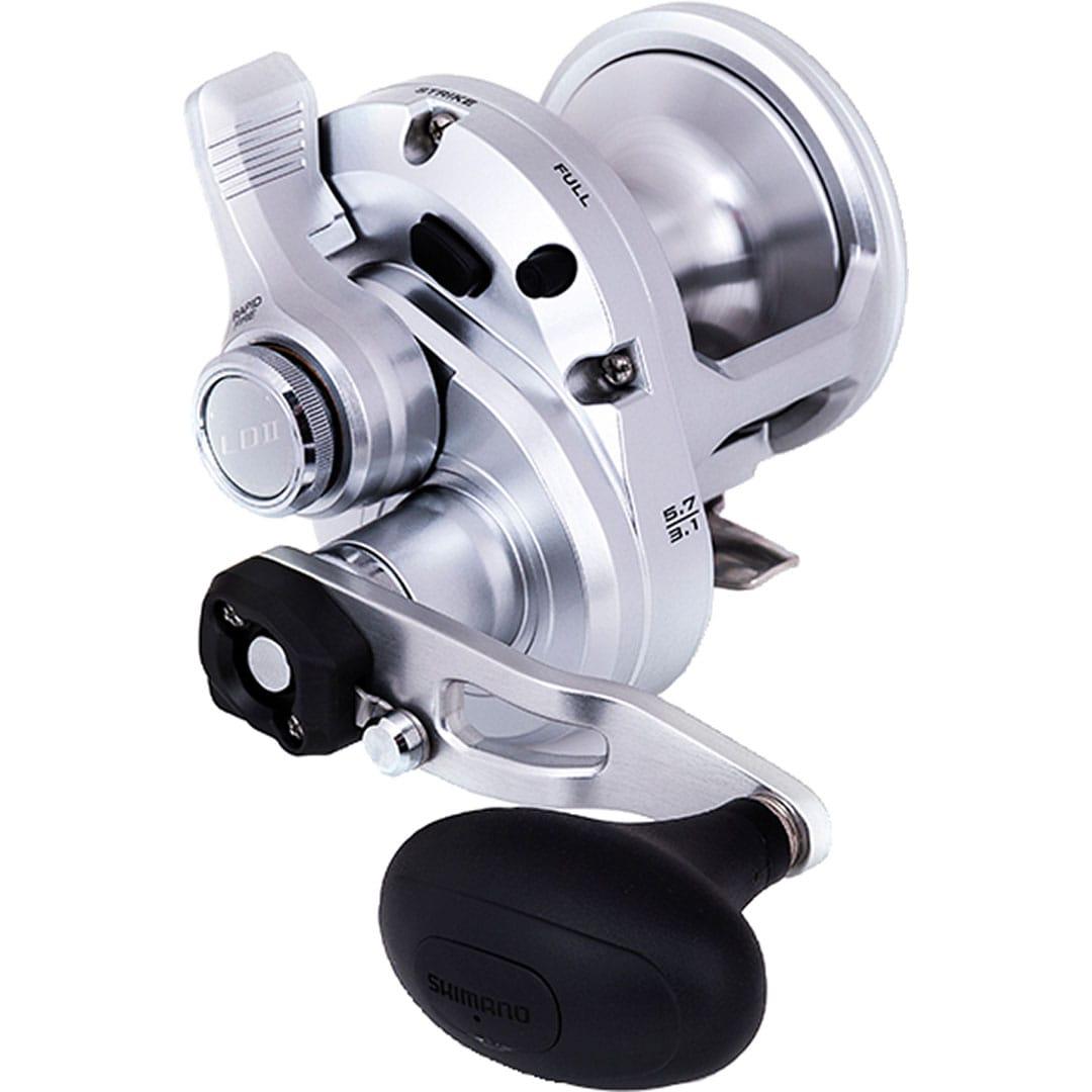 Shimano Speedmaster 12LD II