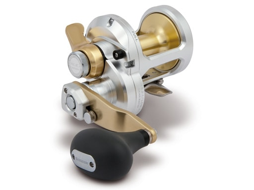 Shimano Talica 12 II-speed *