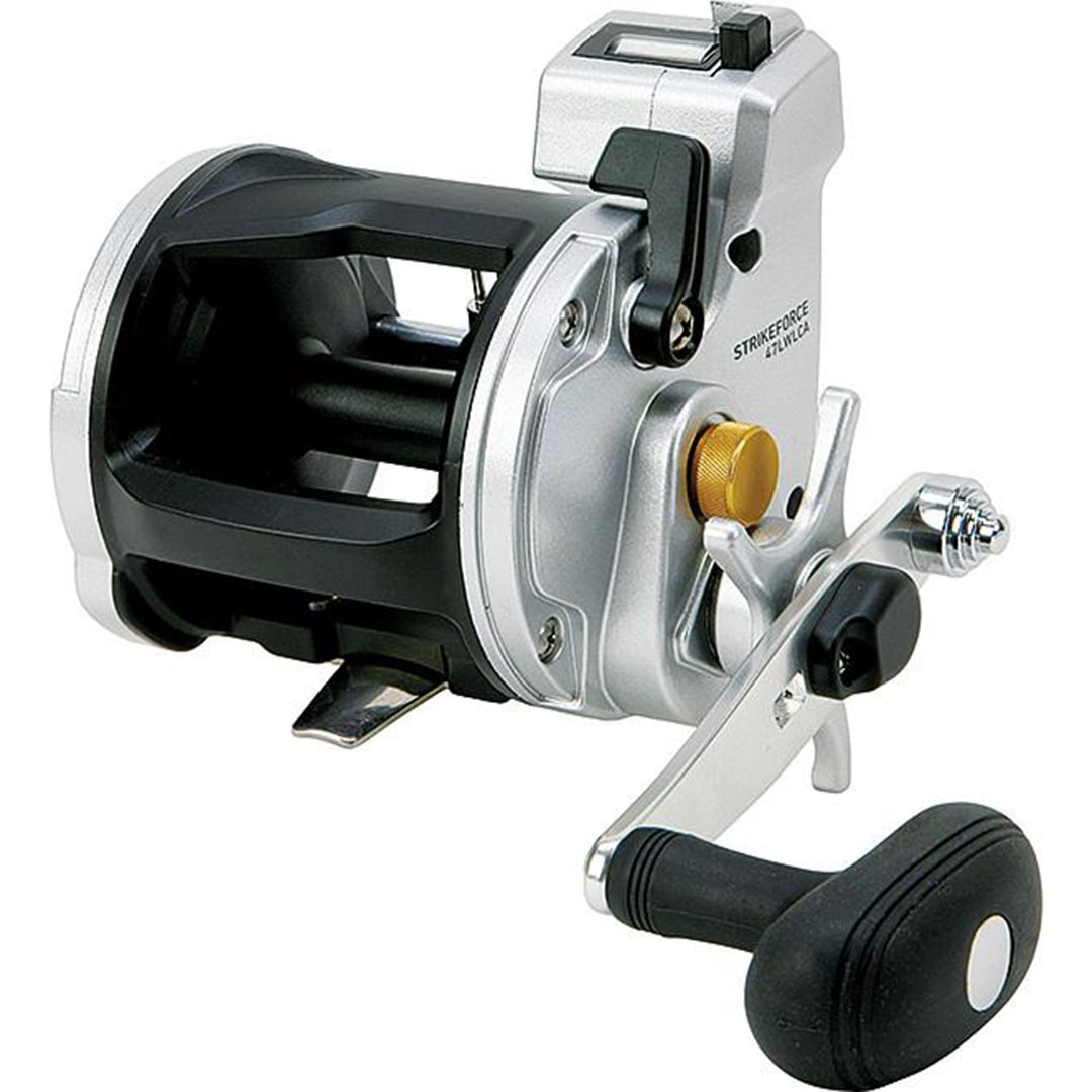 Daiwa Set StrikeForce 47LW LCA + spö