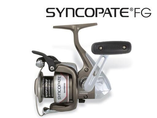 Shimano Syncopate 1000FG