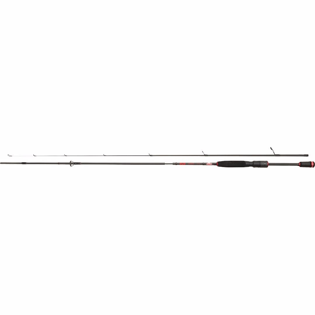 Berkley URBN Red Dropshot 7` 5-15g 2 del