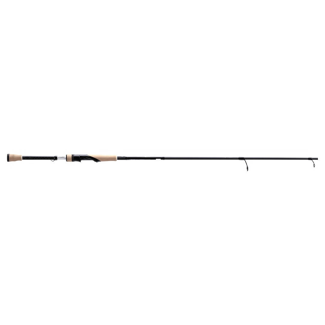 13 FISHING Omen Black Spinning 8'6 XH 40-130g 2pcs