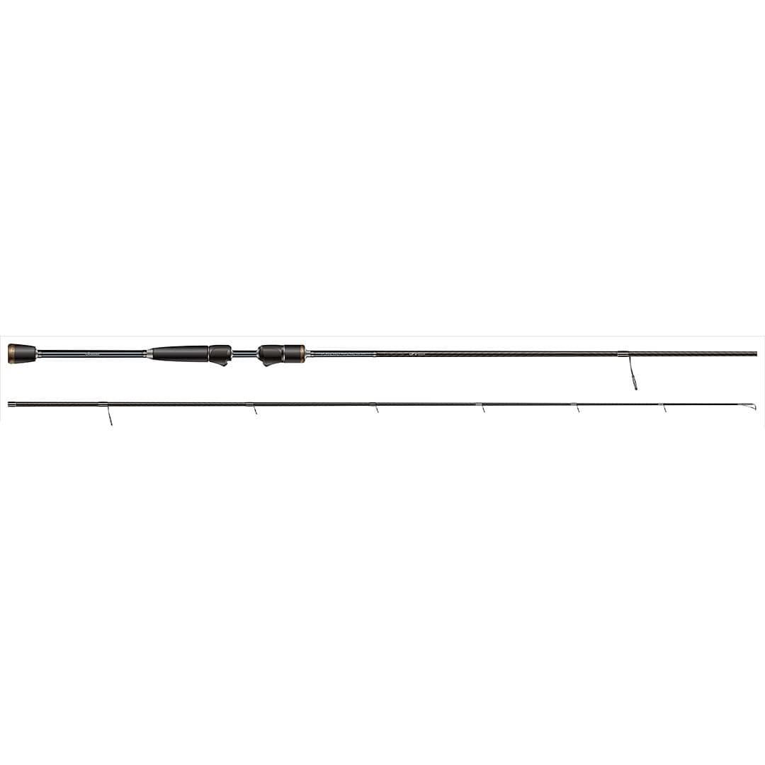 Okuma Psycho Perch UFR 7'3 220cm 3-18g - 2sec