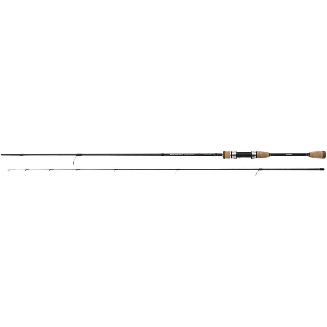 Shimano Vengeance CX 210ML Sensitive 3-15g