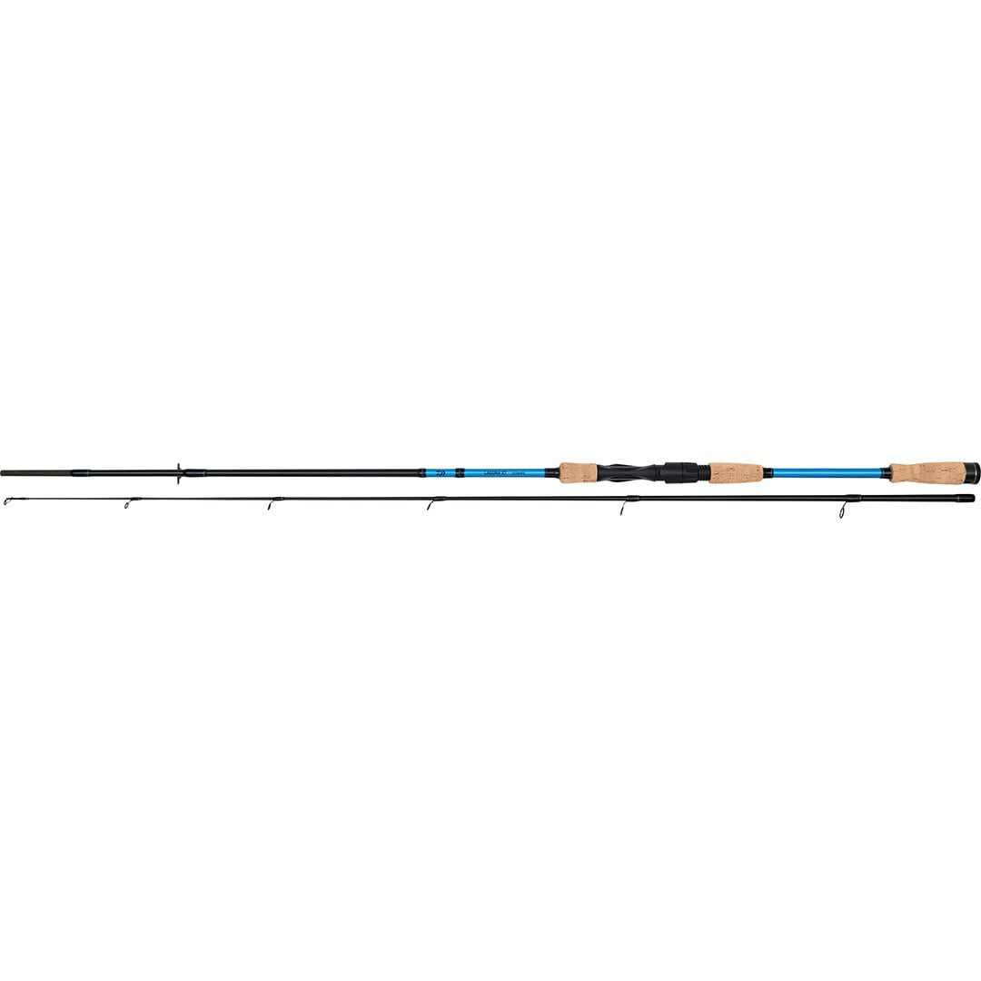 "Daiwa Laguna Kids Blue 6'0"" 2pc 10-30g"