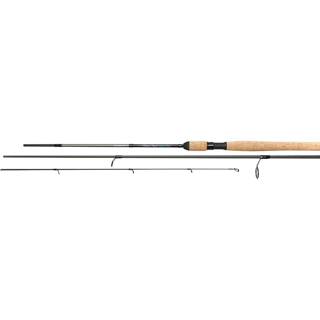 """Daiwa Silvercreek Salmon Haspel 11'0"""" 4pc 20-60g"""