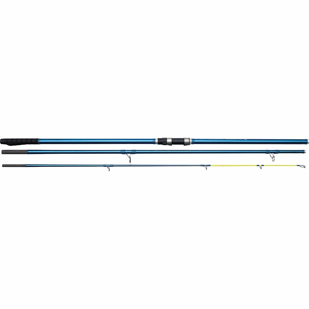 Kinetic Prodigy CL 14' 5XH 80-200g 3sec