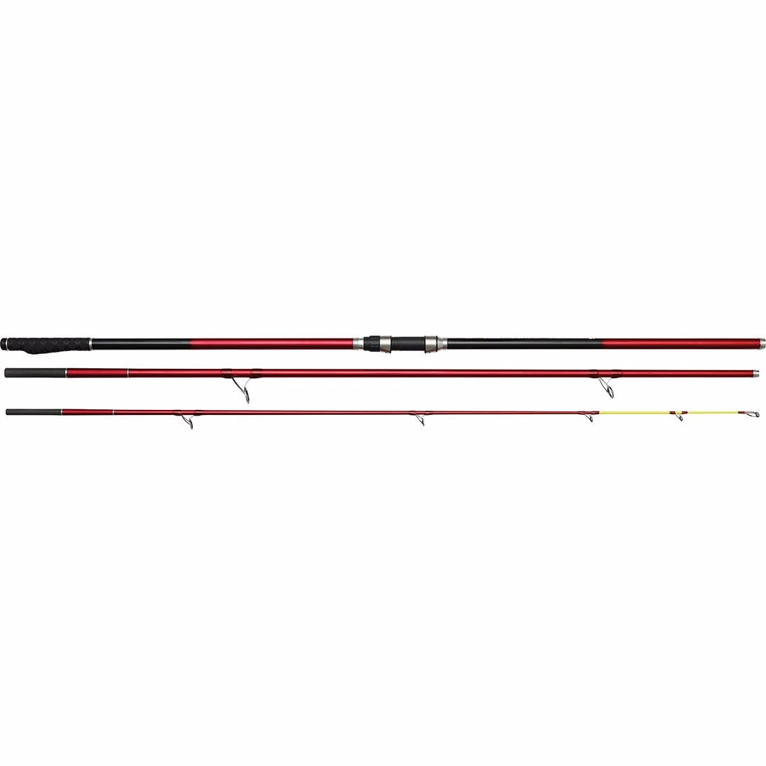 Kinetic Wave Blaster CT 14' 6XH 50-250g 3sec