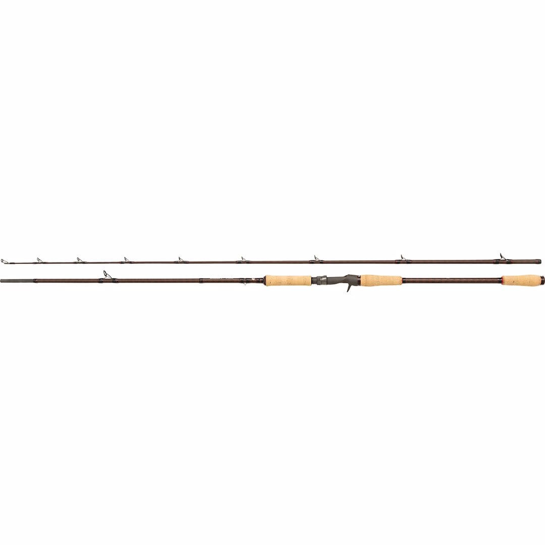 Abu Garcia Beast Pro Power Pike 862XH 50-150g