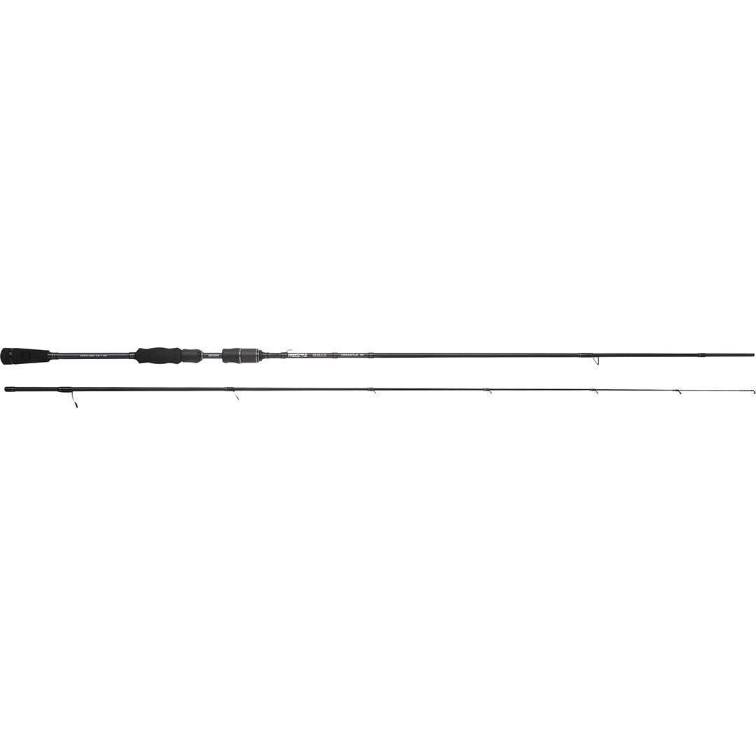 Spro Freestyle Skillz Baitcaster 7,2` 5-24g