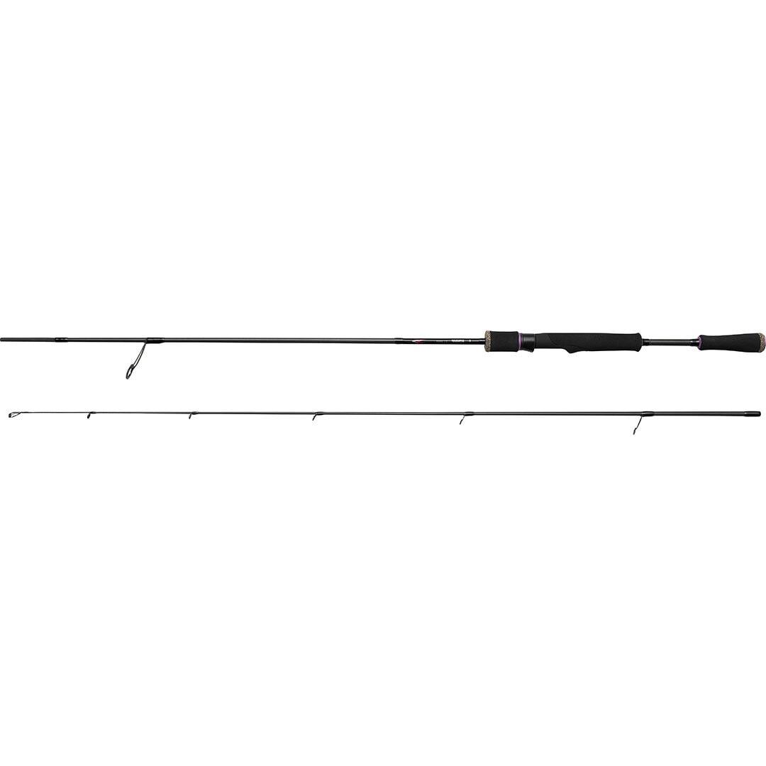 DAM Yagi Cast 2,1M / 12-42g - 2sec