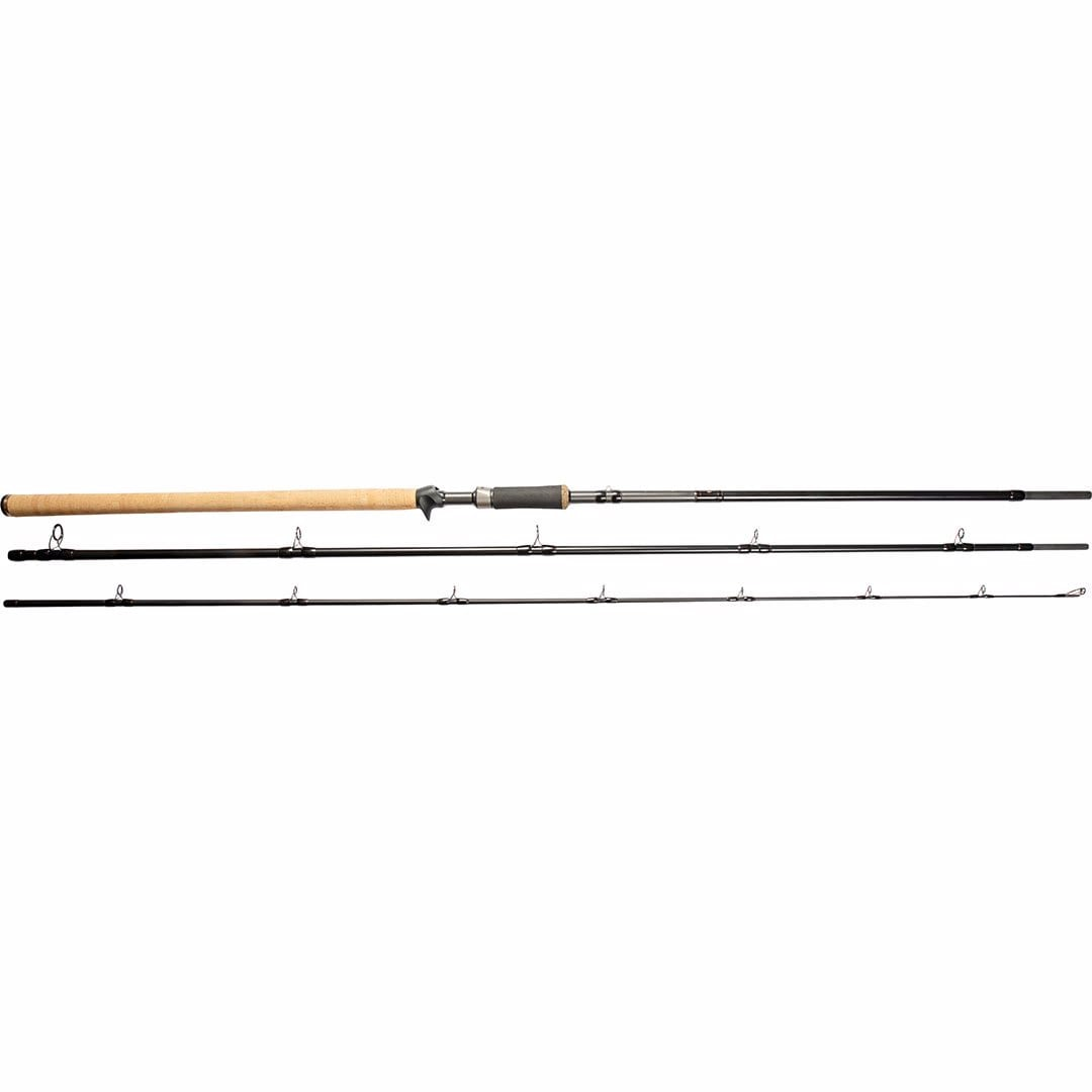 Westin W3 Powerspin-T 2nd 12,3` 40-150g