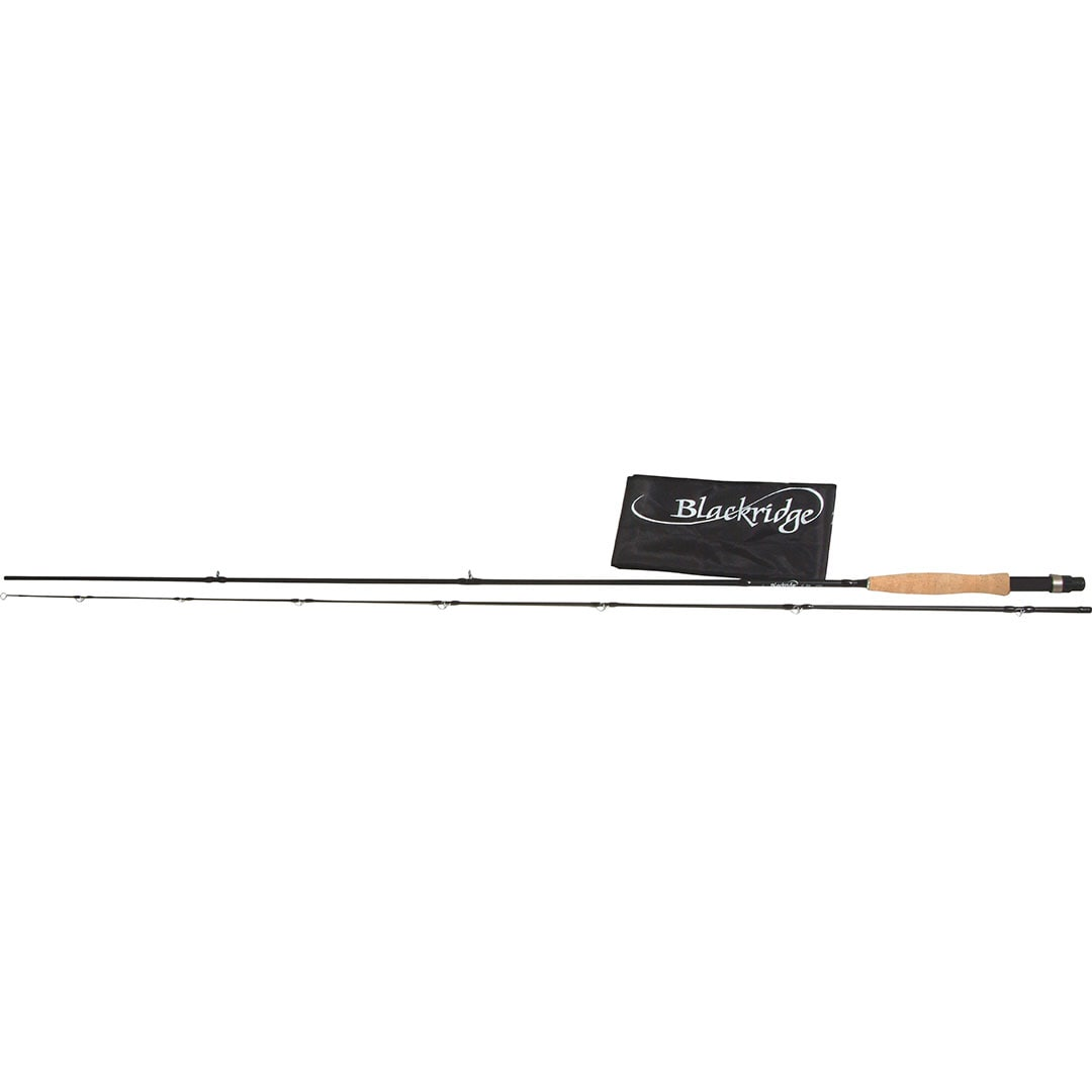 Rovex Blackridge Fly rod 9' #6  (#1)