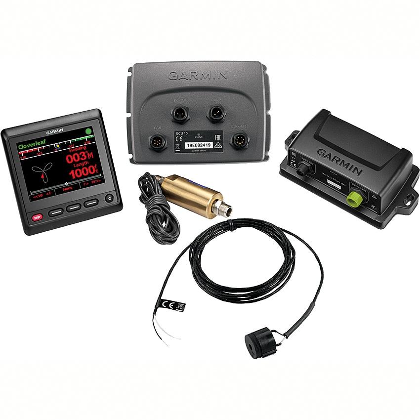 Garmin Reactor™ 40 hydraulisk autopilot (utan pump) (BV*)