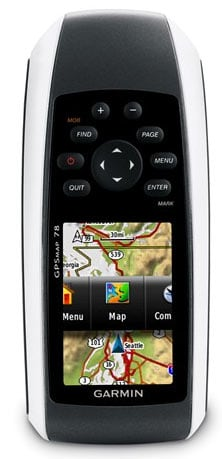 Garmin GPSMAP® 78. (BV*)