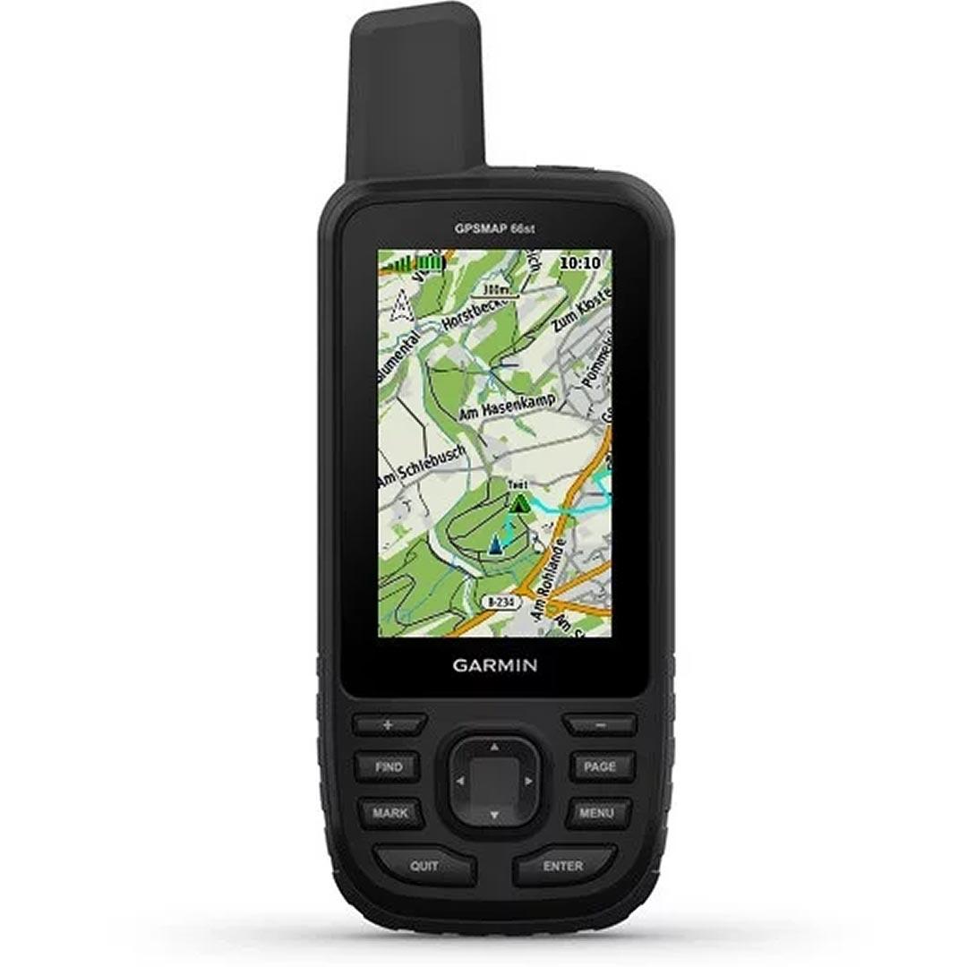 Garmin GPSMAP® 66st (BV*).