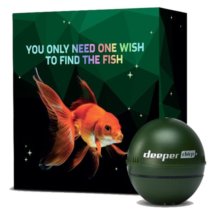 Deeper Smart Sonar Chirp+   (Kampanj fp 2020)