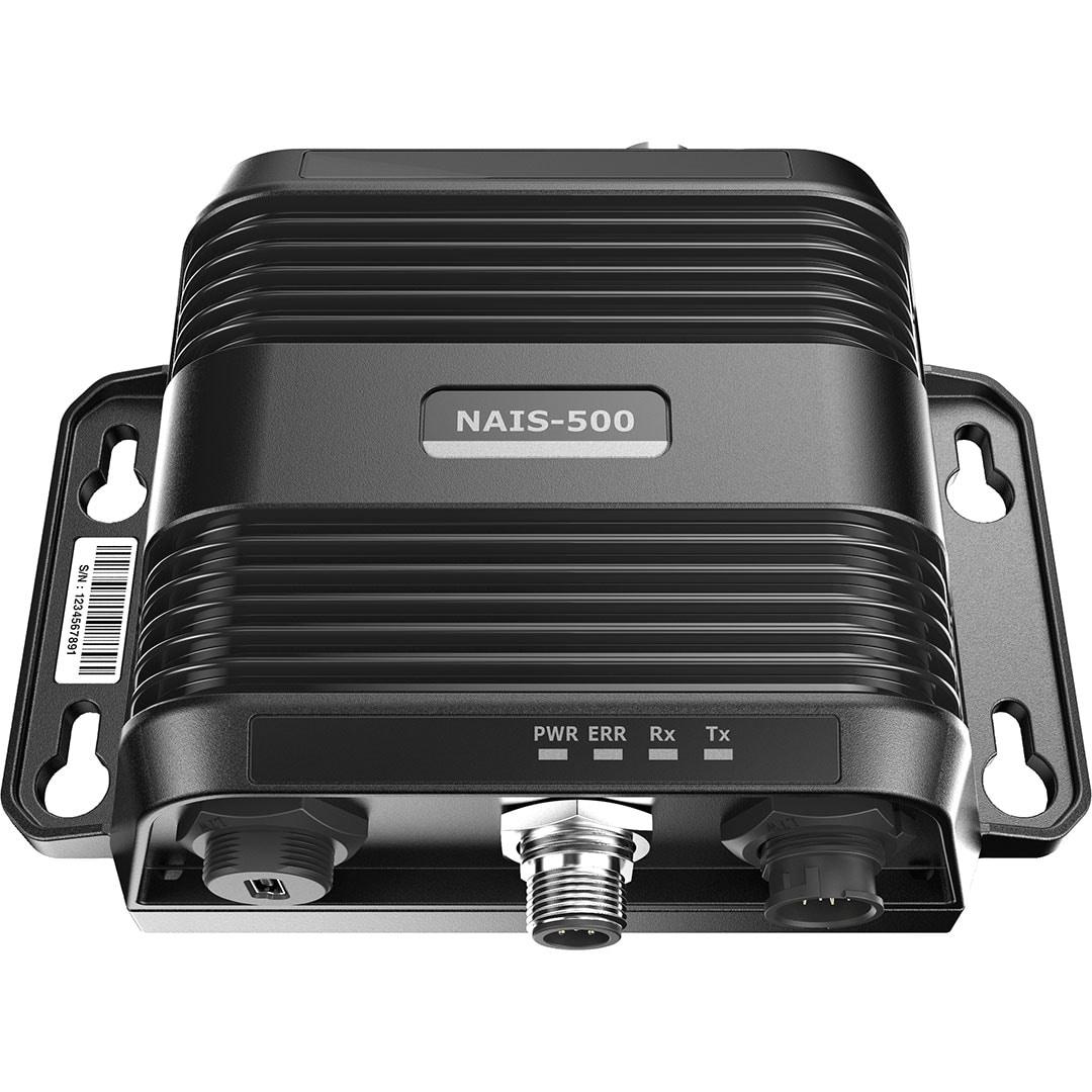 Lowrance/Simrad NAIS-500 class B AIS with GPS-500 GPS (BV*)
