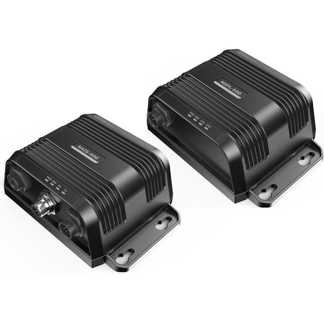 Lowrance NAIS-500 + NSPL500 kit. Includes GPS500 (BV*)