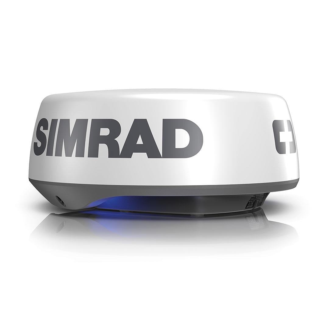 Simrad Radar HALO 20+  (BV*).
