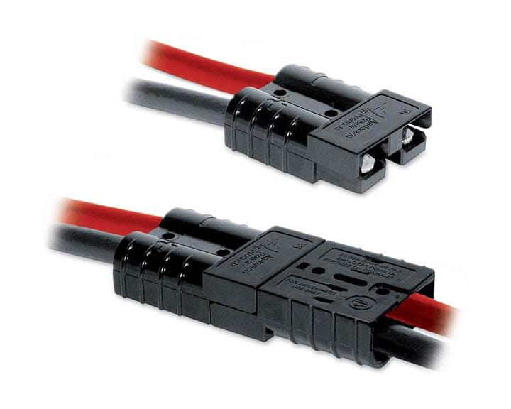 MKR-20 Trolling motor kontakt
