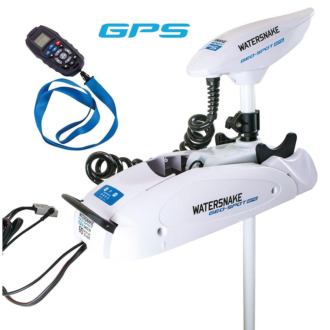 """Watersnake Geo-Spot GPS SW65/60"""". (#9)"""