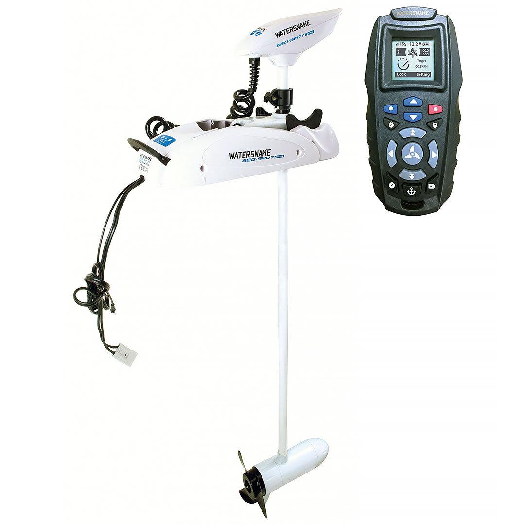 Watersnake Geo-Spot GPS SW65/60  .(#9) (lev 2021)