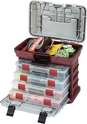 Plano Box 1354 (4 x 3500)