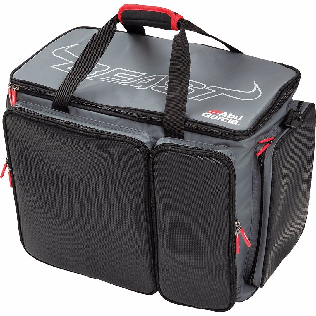 ABU Beast Pro Big Boat Bag
