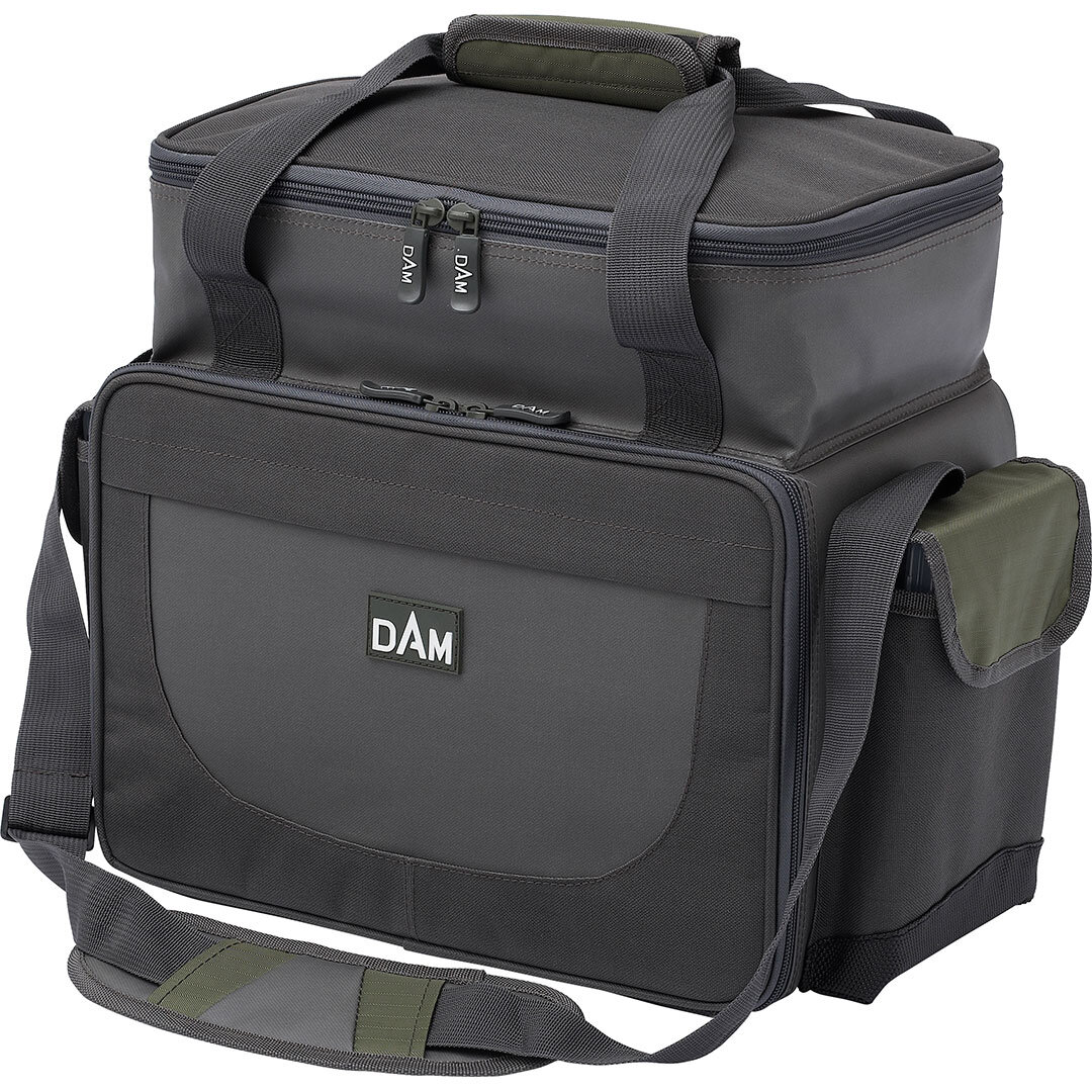 DAM Tackle Bag 2 Small 2st
