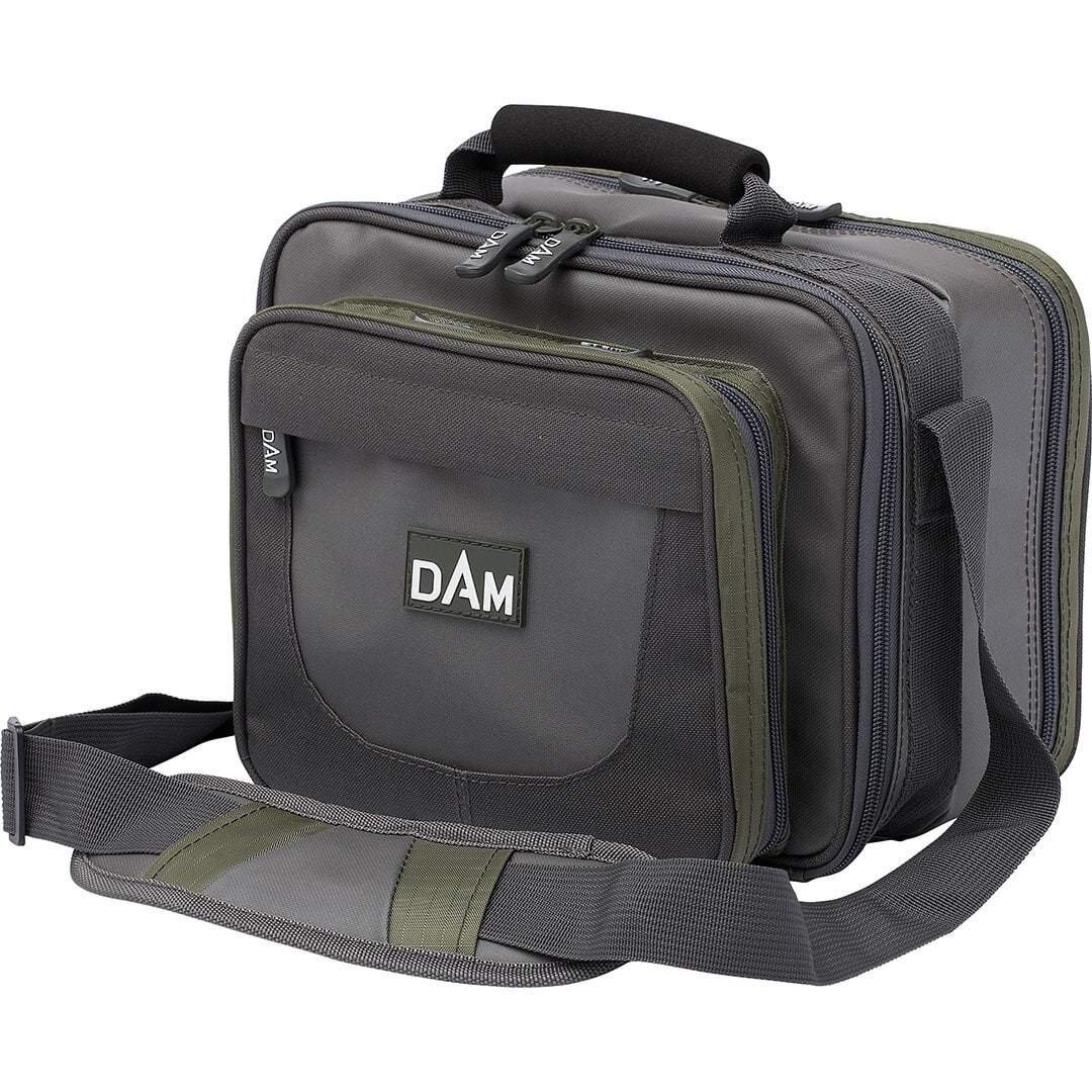 DAM Tackle Bag 7 Large 5+2st boxar