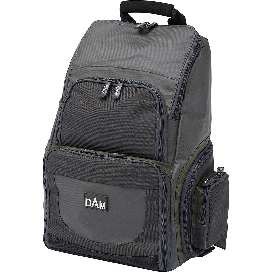 DAM Back Pack 4 Boxes 25L