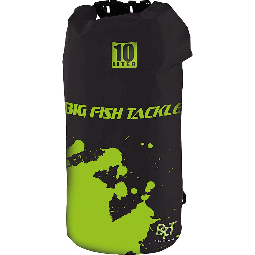 BFT Waterproof Bag 10 Liter