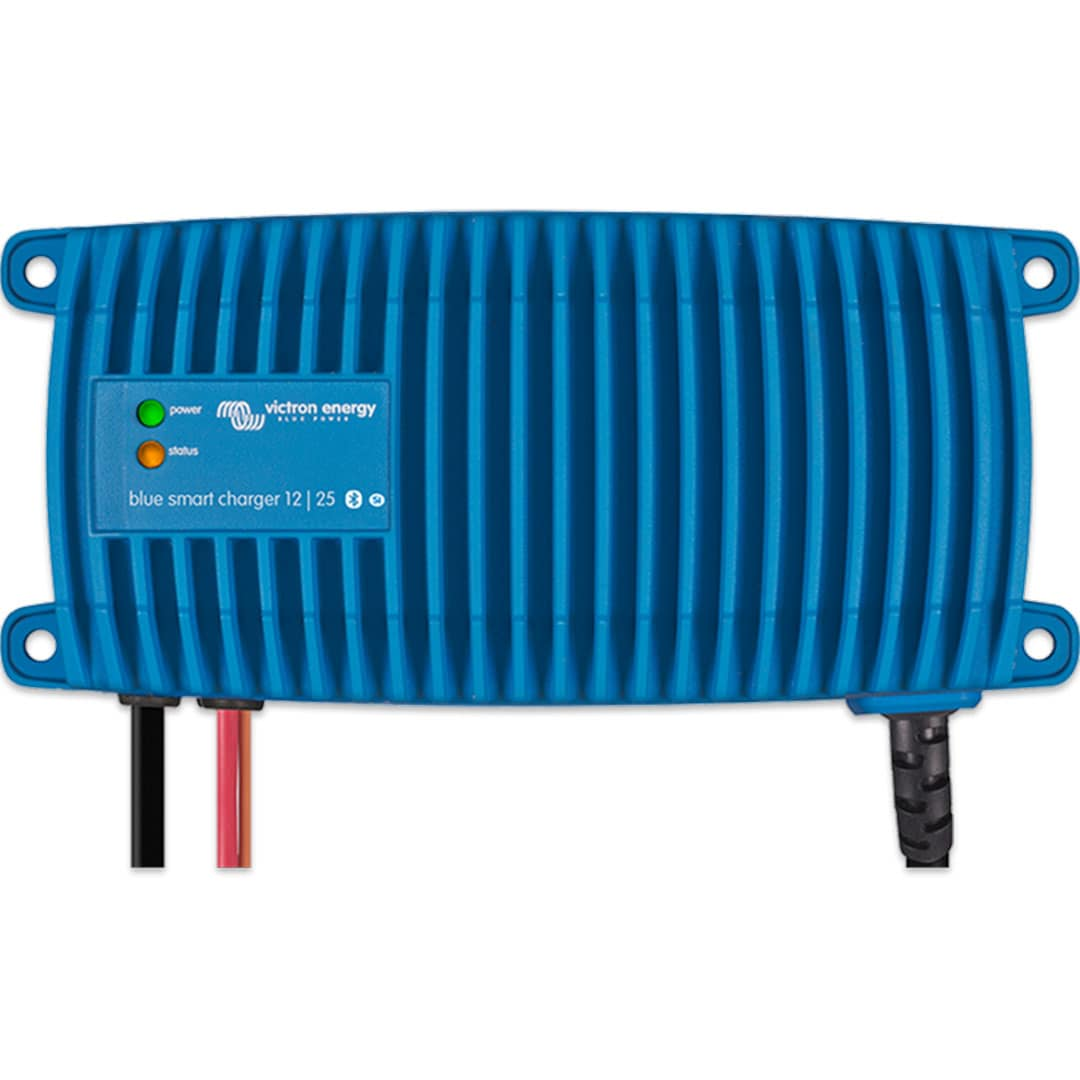 Victron Blue Smart IP67 Charger 24v/12A