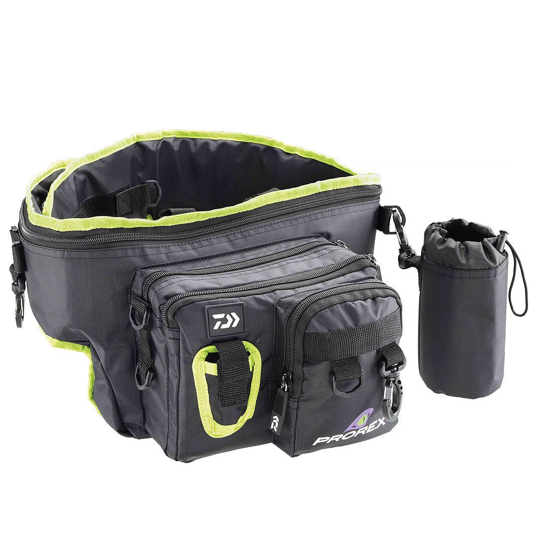 Daiwa Prorex Stalker Rod Bag Till 2-delat 240cm spö