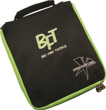 BFT Predator Wallet