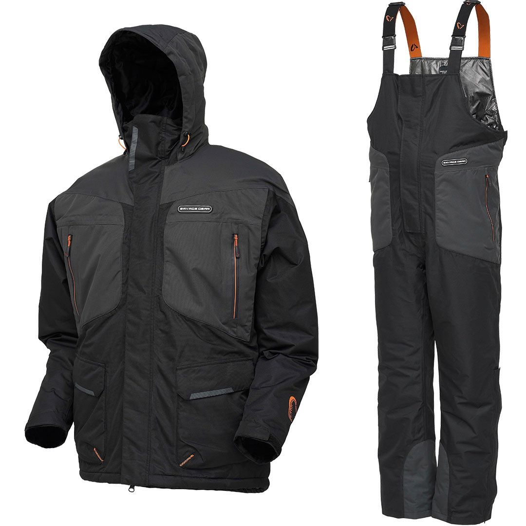Savage Gear HeatLite Thermo set