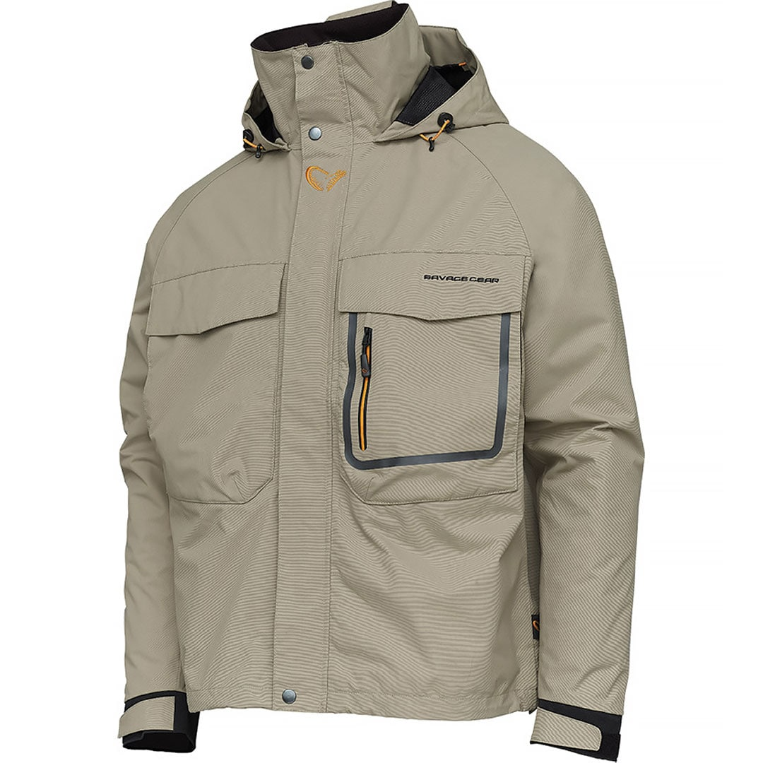 Savage Gear SG2 Hybrid Jacket Slate Green