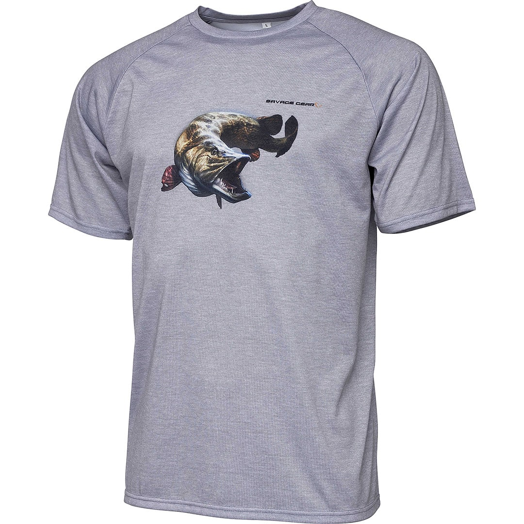 Savage Gear Pike Tee