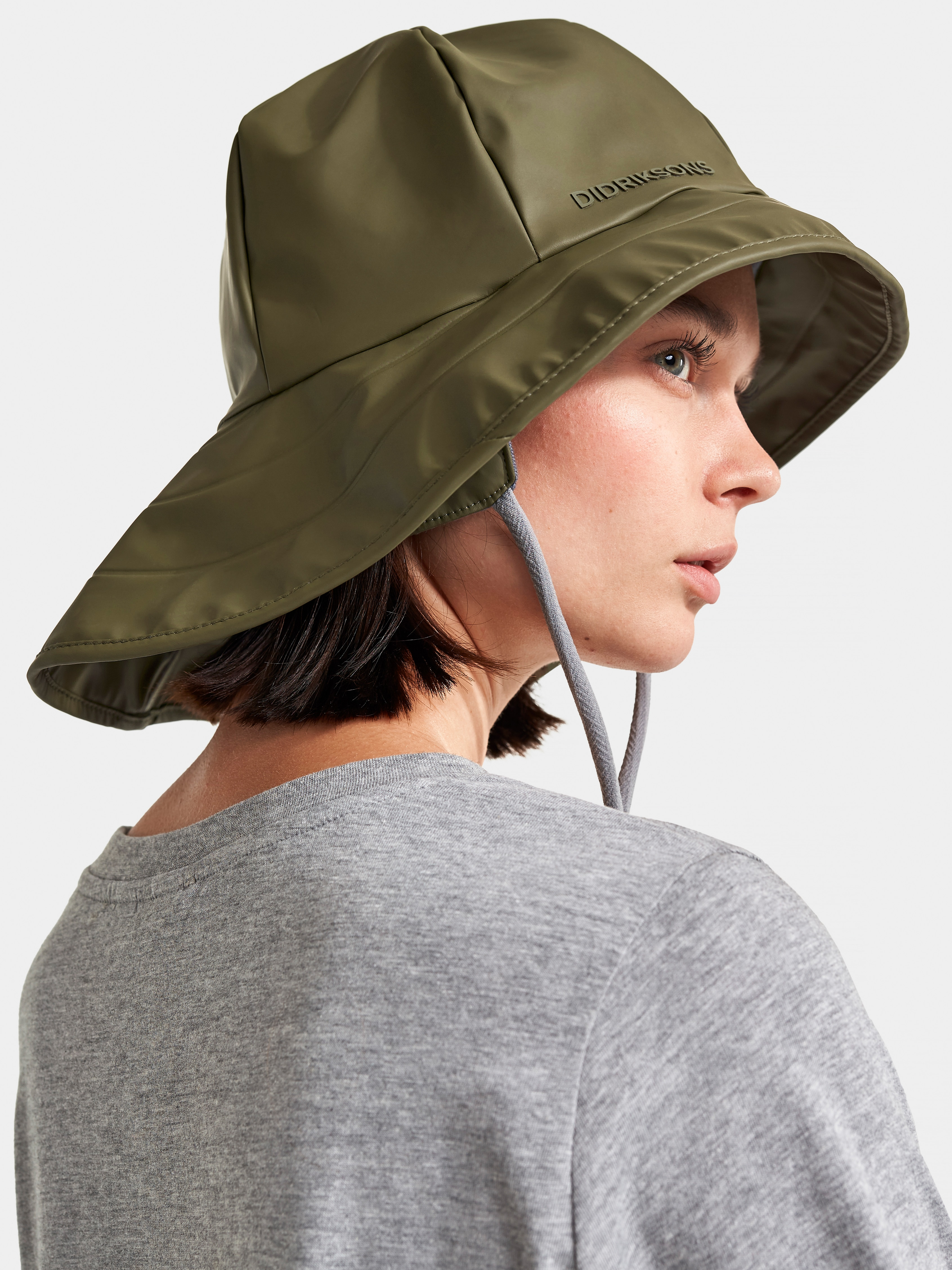 Didriksons  Southwest Hat® 384/Fog Green