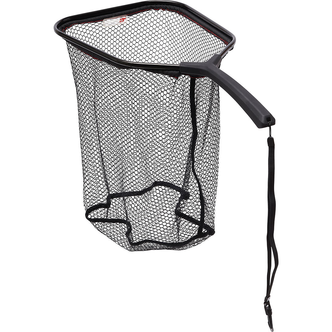 Scierra Trout Net floating