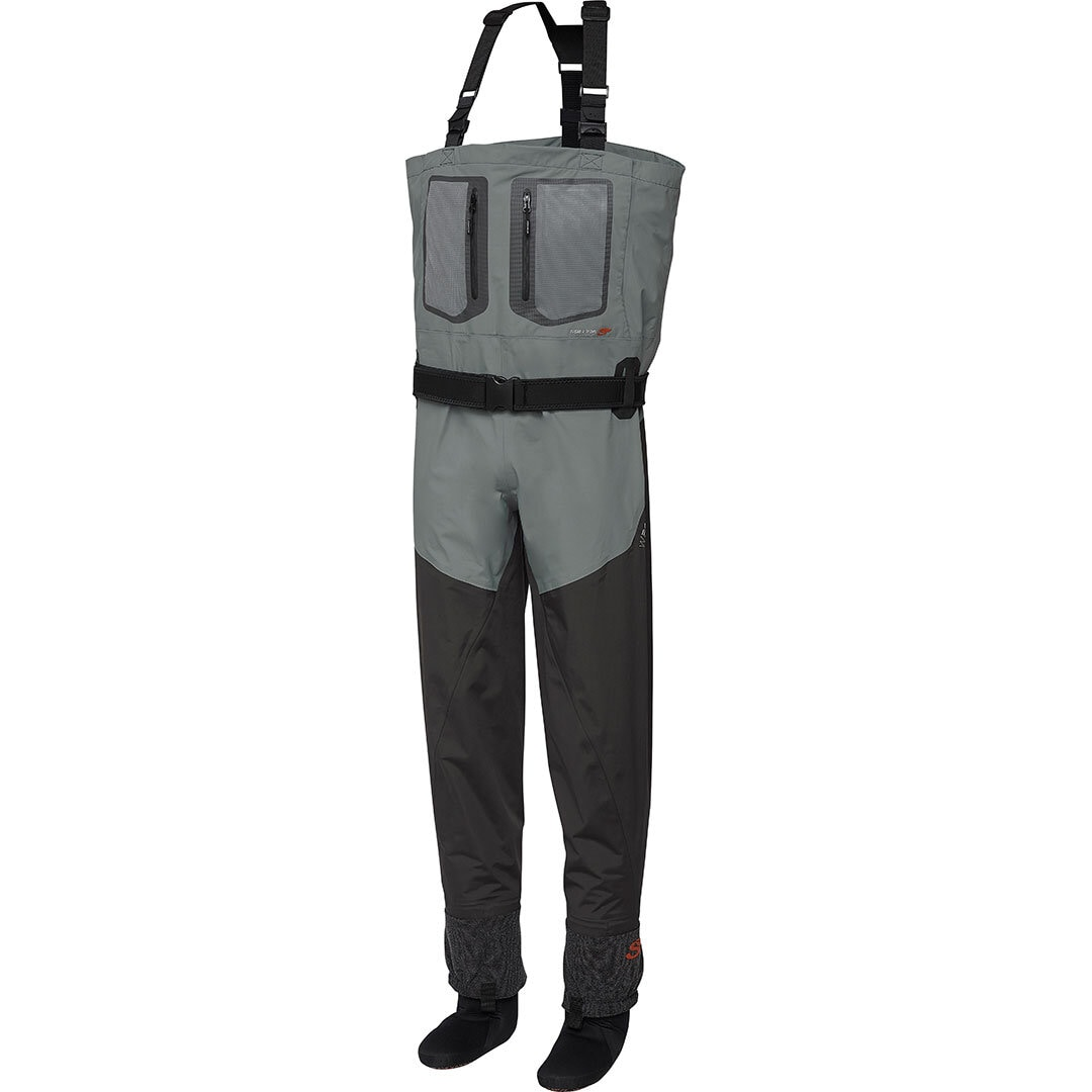 Yosemite Chest Wader + X-Force Vadarskor Gummisula