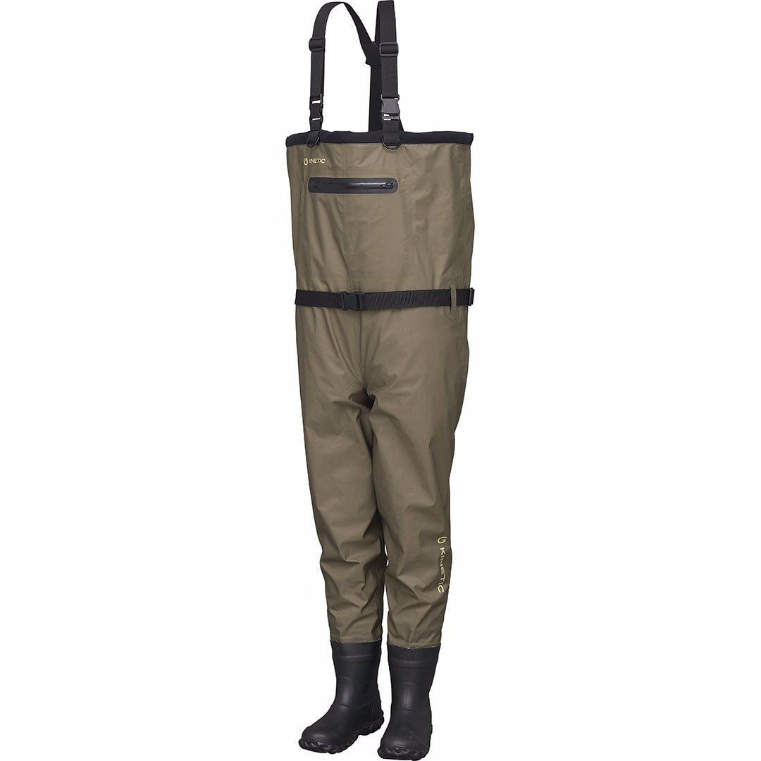 Kinetic ClassicGaiter Bootfoot Olive