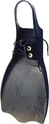 Simfötter 974 med snörning ovan
