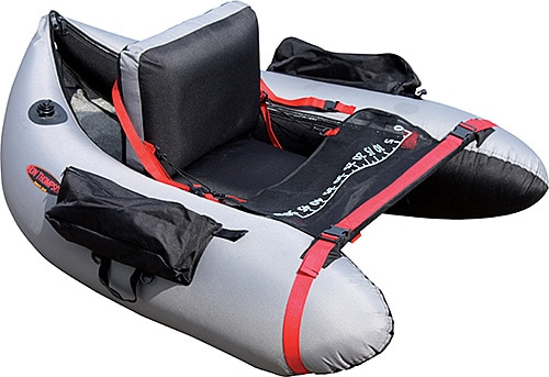 RT Flytring Max Belly Boat +Simfötter+Pump Pkt. 122