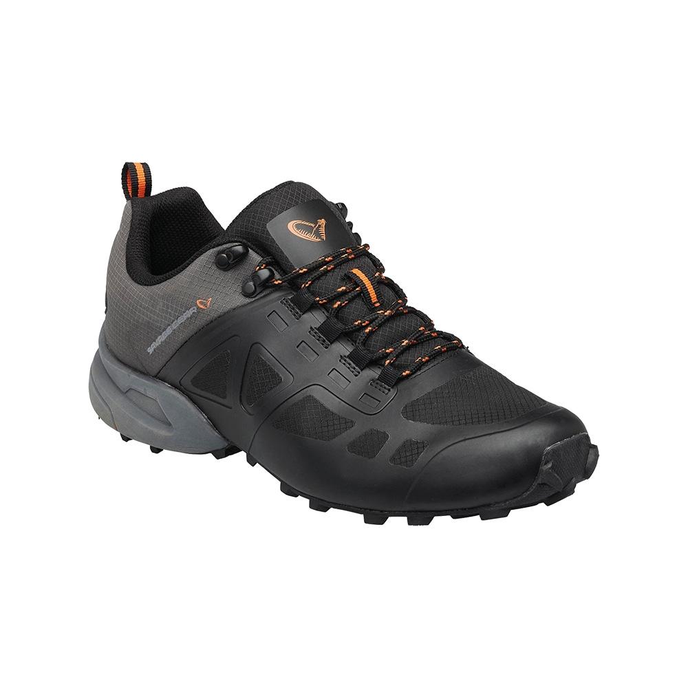 Savage Gear X-Grip Shoe Black/Grey